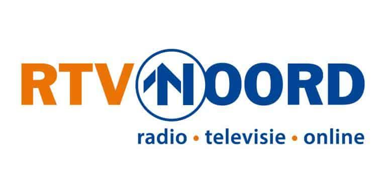 Logo van RTV Noord