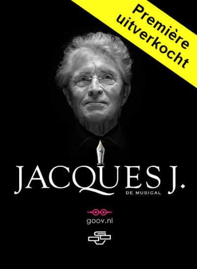 Poster van Jacques J.