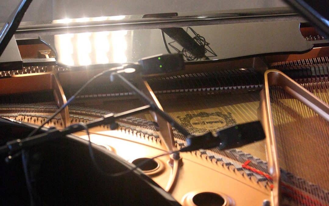 studio-opname